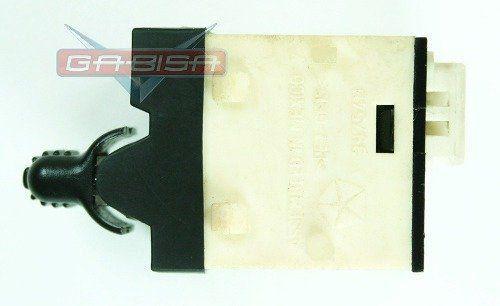Botão Interruptor Cherokee 98 D Vidro Simples