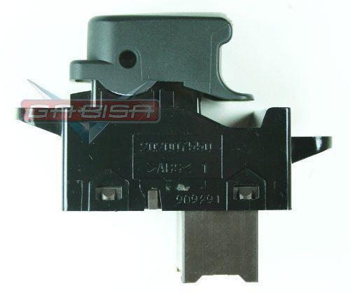 Botão Interruptor Kia Cerato 010 012 D Vidro Simples