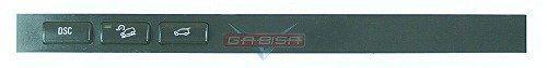 Botão Interruptor Bmw X5 06 Dsc E Abertura D Porta Malas