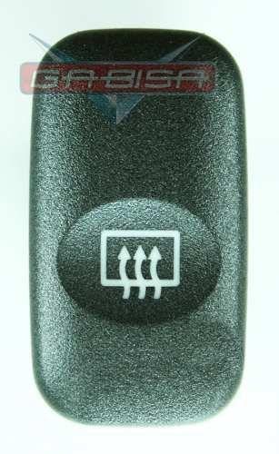 Botão Interruptor Kia Carnival 01 D Desembaçador Traseiro