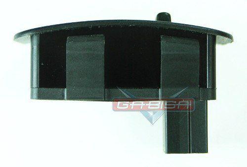 Botão De Regulagem De Altura Dos Faróis do Painel 56033015ad Jeep Grand Cherokee 00 01 02 03 04 05