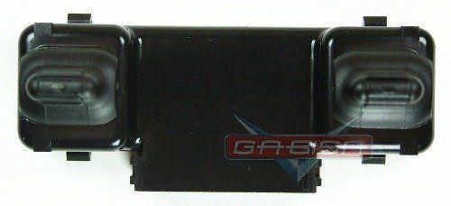 Conjunto Botão Cherokee Sport D Vidro Traseiro Do Console
