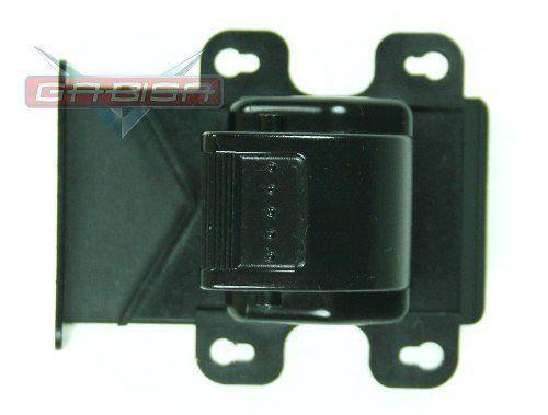 Tecla Botão Interruptor de Vidro Elétrico da Porta Honda Fit 03 04 05 06 07 08