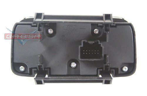 Botão Interruptor De Lanterna Farol Neblina Milha Do Painel Cn1513a024cb Ford Escosport 012 013 014