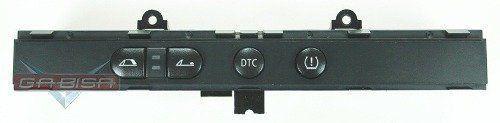 Conjunto Botão Bmw Z4 010 D Abert Da Capota E Controle D Tração
