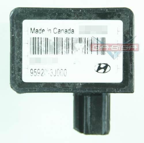 Sensor D Colisão Hyundai Veracruz 09 12 D Air Bag 959203j000  - Gabisa Online Com Imp Exp de Peças Ltda - ME