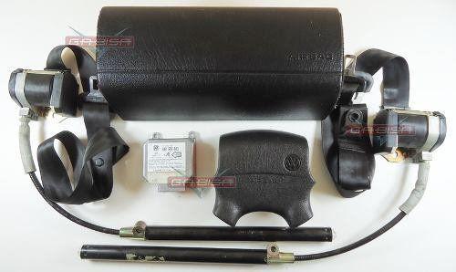 Kit Air Bag Bolsas Cintos Modulo Vw Passat E Variant 94 95 96