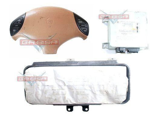 Kit Air Bag Modulo Bolsas P Chrysler Grand Caravan 97 Á 00