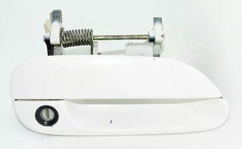 Mazda Mx3 Maçaneta Externa Dianteira Direita Com Miolo  - Gabisa Online Com Imp Exp de Peças Ltda - ME