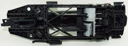 Audi A3 2014 Maçaneta Externa Traseira Esquerda Preta