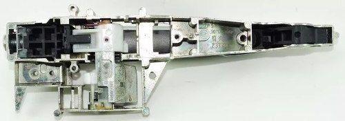 Maçaneta Externa Dianteira Direita Original Citroen C3 2012