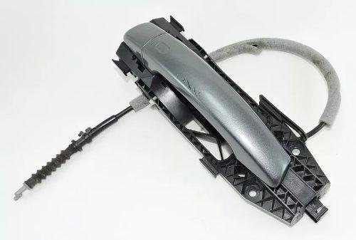 Maçaneta Externa Traseira Esquerda Original P Audi A3 2014