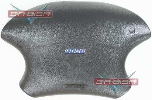 Bolsa Air Bag Motorista do Volante Com Som Original 735262480 Fiat Marea 99 00 01 02 03 04 05