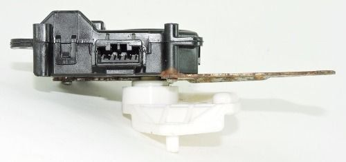 Motor Atuador Do Ar Condicionado Denso Sete Pinos Com Suporte