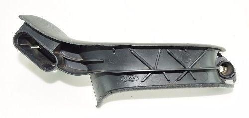 Parte Interna do Puxador Interno Cor Cinza Da Porta Lado Esquerdo Motorista 547867179 Ford Escort 93 94 95 96