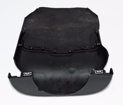 Acabamento Moldu Superior D Chave D Seta Fox 2012 5z0858560a