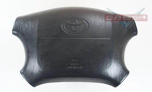 Bolsa Air Bag Motorista P Toyota Corolla 1995