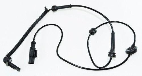 Sensor Do Abs Dianteiro Direito Palio Siena Strada 2014 0265008976  - Gabisa Online Com Imp Exp de Peças Ltda - ME
