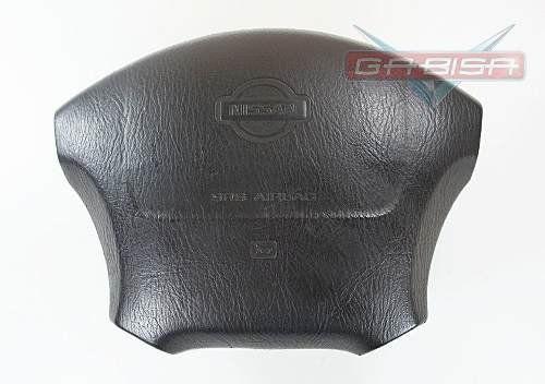 Bolsa Air Bag Motorista P Nissan Pathfinder 1999