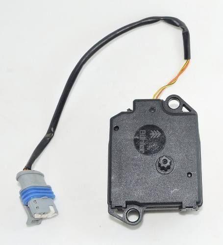 Servo Motor Atuador Do Ar Condicionado Reanult Megane Scenic 657339x/e 11v