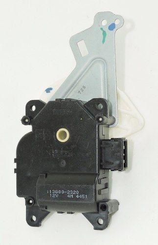 Motor Atuador Do Ar Condicionado Accord 2003 2007 Civic 2006 2012 Range Rover 2005 2012 1138002320 Denso