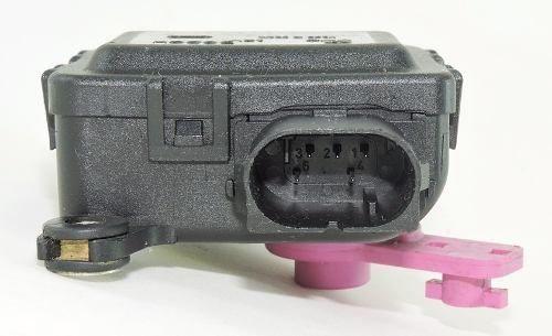 Motor Atuador Ar Condicionado Audi A3 Golf Bora Polo 0132801213