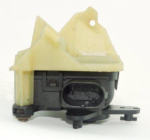 Motor Atuador D Ar Condicionado Audi A4 Passat 740220383f 8d1820511b