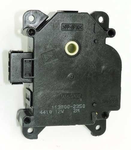 Servo Motor Atuador Do Ar Condicionado Accord 2003 a 2008 Mazda 2004 a 2008 CRV 2002 a 2006 1138002350