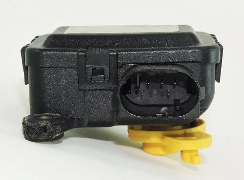 Motor Atuador Do Ar Audi A3 Vw Porsche 0132801122 8d2820511c