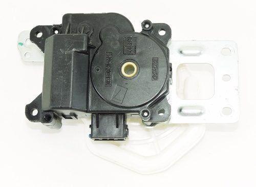Motor Atuador Do Ar Condicionado Denso 7 Pinos Sete Pinos