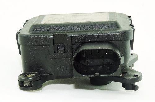 Motor Atuador Controle Do Ar Condicionado Audi A4 Passat Bora 1999 0132801116