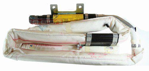 Bolsa Air Bag Lateral Direito Passageiro Cortina de Teto Hyundai I30 09 010 011 012