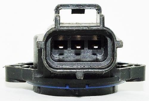 Sensor Tps Borboleta 988f9b989bb Fiesta Ka Mondeo Ecosport