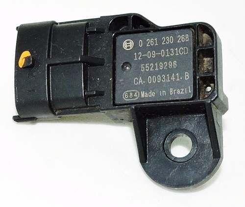 Sensor Map Fiat Palio Doblo Stilo Punto Linea 0261230268 Original