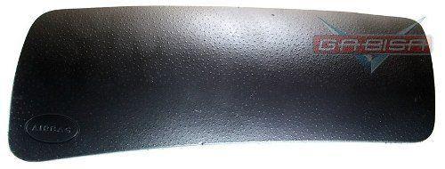 Bolsa Air Bag Direito do Painel Passageiro Grafite Citroen C3 01 02 03 04 05 06 07 08 09 010 011