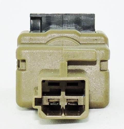 Interruptor Do Pedal De Freio 46834703 Stilo Punto Idea Linea