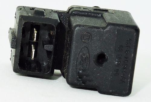 Interruptor D Pedal D Freio 95fb7c534aa Ka Escort Ecosport