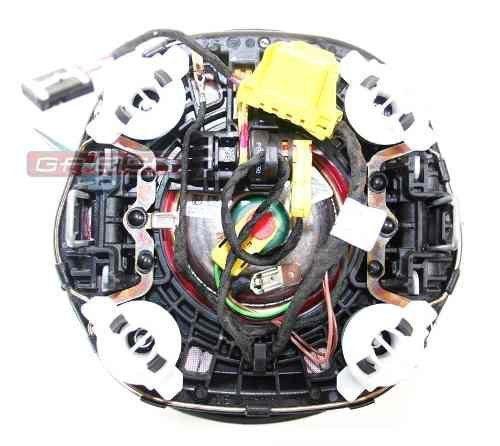 Bolsa Air Bag D Motorista Original Paudi A4 A5 A6 Q7 011 013
