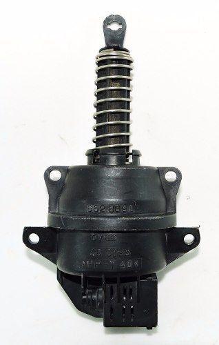 Válvula Vácuo Do Ar Condicionado GM Vectra 652869l Original