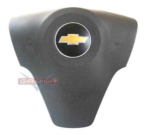 Bolsa Air Bag Gm Captiva 09 013 Do Motorista Original