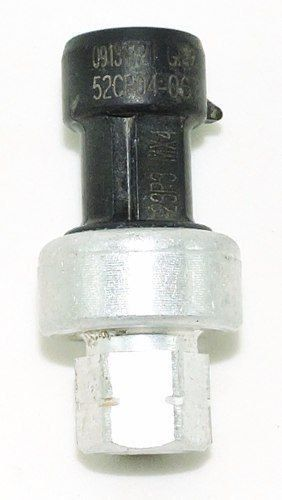 Sensor Eletrônico Do Ar Condicionado Astra Zafira 09131721