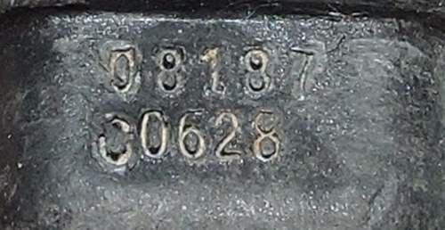 Atuador De Marcha Lenta Motor De Passo 08187 C0628
