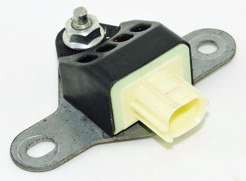 Sensor De Impacto Colisão Do Air bag Subaru Wrx Impreza 98237fg010