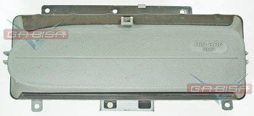 Bolsa Air Bag Renault Scenic 03 08 Do Passageiro Painel