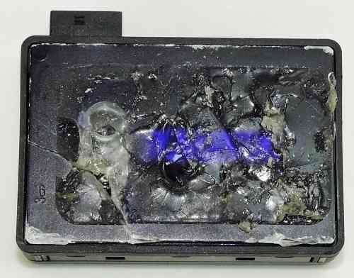 Sensor D Chuva Original 922485301 Bmw X1 E Mini Cooper 2010