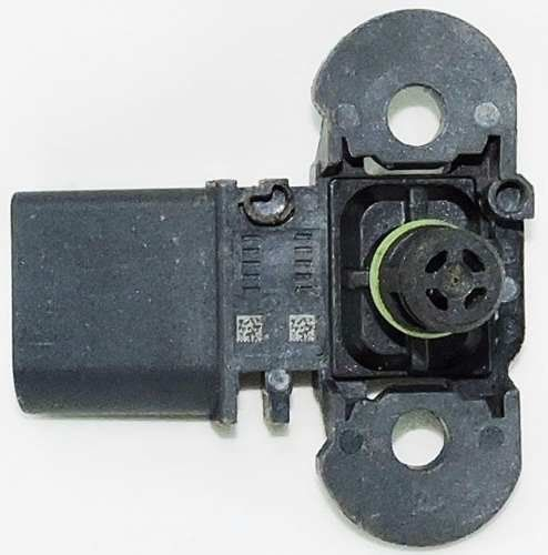 Sensor De Pressão Map Audi Vw Gol Fox Polo Golf 030906051e