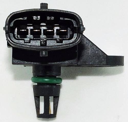 Sensor De Pressão Map Para Fiat Palio Uno Punto 0261230030