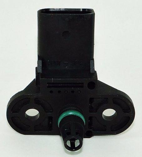 Sensor De Pressão Map Para Vw Audi A4 Passat 0261230053 036906051c