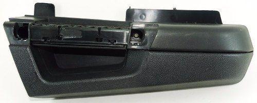 Puxador Da Porta Traseira Esquerda Original Vectra 06 Á 11