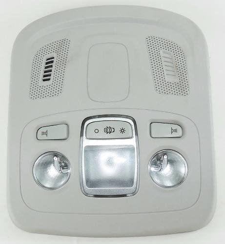 Lanterna Luz Teto Microfone Citroen C4 014 015 9802847177tn